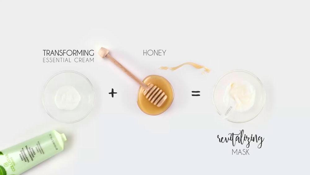 Como crear en casa tu crema personalizada, con Collistar Natura Esencial