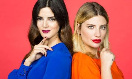 Novedades de maquillaje de Maybelline que vas a desear