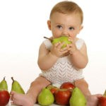 ¿Por qué es tan importante que los niños coman frutas y verduras?
