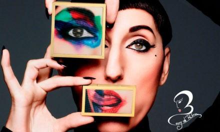 Rossy de Palma para MAC, así es la colección de maquillaje con más personalidad