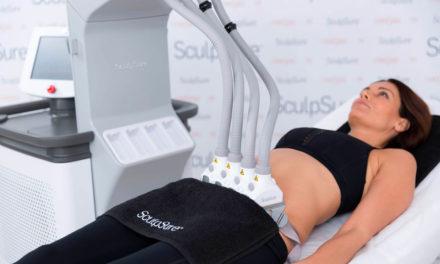 SculpSure, lo último para perder la grasa localizada en 25 minutos