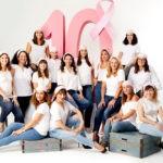 Día internacional del cáncer de mama, el apoyo nos une
