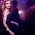 Maquillaje setentero, la colección Night 54 de Yves Saint Laurent, es una oda al glamour