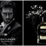 Perfume Gentleman de Givenchy, sensiblemente masculino