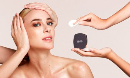 The Sheer Pressed Powder de La Mer, polvos compactos de nueva generación