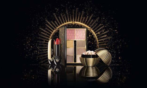 Colección de maquillaje para la Navidad de Guerlain