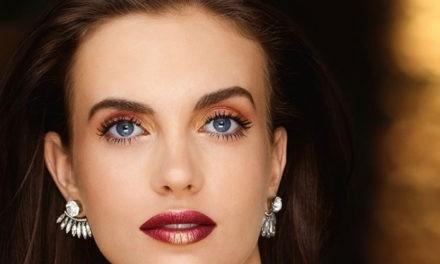 Colección de maquillaje de Deborah Milano para estas fiestas, Metallic Jewel
