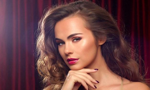 Maquillaje para Navidad, colección IsaDora en Douglas