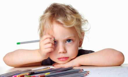 ¿Conoces el método Kaizen contra la pereza de los niños?