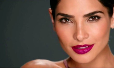 Novedades de maquillaje de Revlon para esta temporada