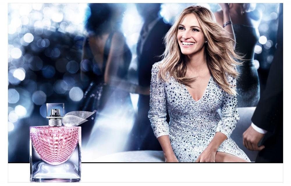 El perfume La Vie Est Belle L'Éclat de Lancôme es la nueva versión de la felicidad