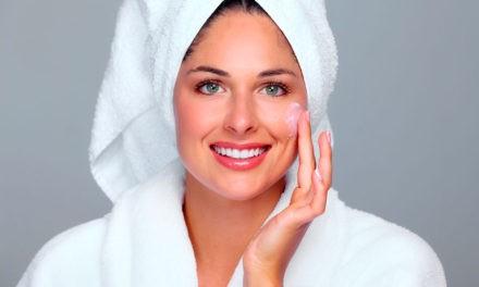 Rutina de belleza de SkinClinic, objetivo buena cara