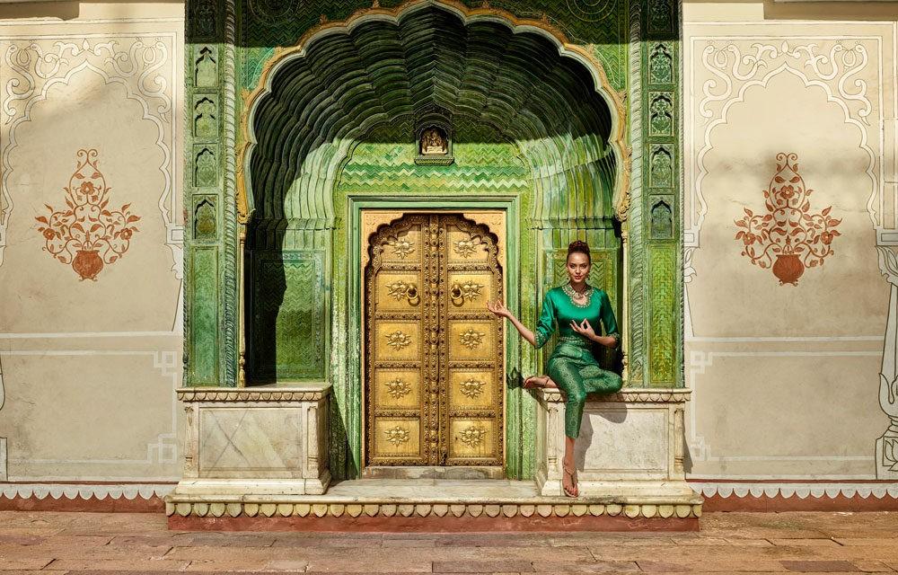 La nueva colección de Rituals, The Ritual of Anahata se inspira en la belleza y sabiduría tradicional de la India