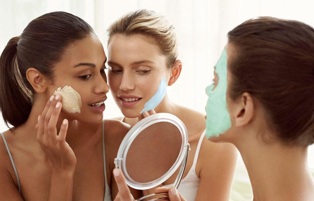 3 mascarillas para hidratar purificar y nutrir la piel
