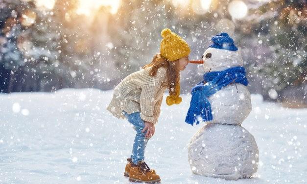 Musicales para ir con niños estas navidades