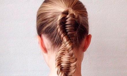 4 peinados que querrás llevar estas fiestas