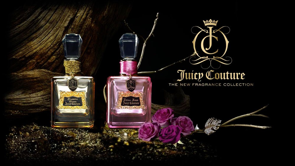 The New Regal Collection, Colección de perfumes de lujo de Juicy Couture