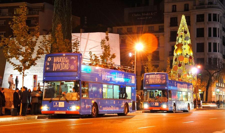 Planes para hacer con ni os estas navidades en madrid - Planes para hacer en madrid ...