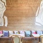Wanda Café, un restaurante con buena cocina, buen ambiente y buen rollo