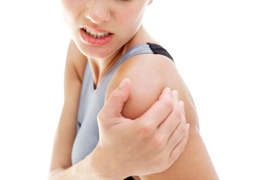 Un suplemento de colágeno hidrolizado ayuda a reducir el dolor articular