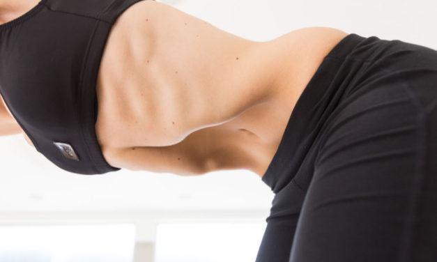 Abdominales hipopresivos ¿que son y cómo se hacen?