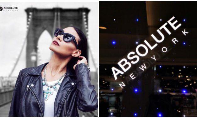 Absolute New York llega a España y nos presenta una colección de maquillaje para todos los estilos