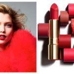 Las barras de labios Mate de Clarins, Joli Rouge Velvet