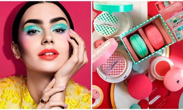 French Temptation de Lancôme, la colección de maquillaje más dulce para esta primavera