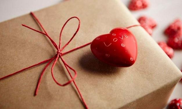 Regalos para San Valentín para ella y para él