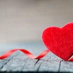 Stendhal, todo al rojo por San Valentín