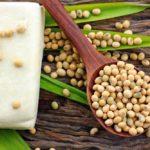 Beneficios de la soja para tu piel