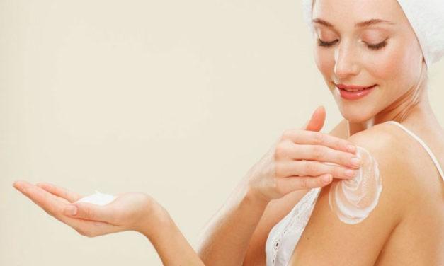 Una crema corporal que corrige los 5 signos principales del envejecimiento cutáneo: Nutrición, Suavidad, Elasticidad, Densidad y Firmeza