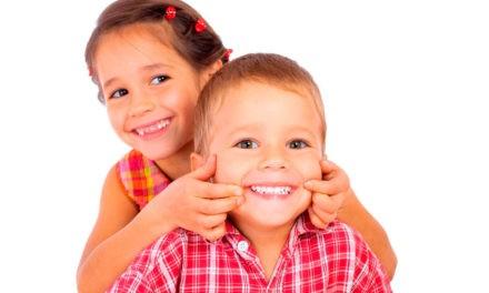 Dientes temporales, dientes permanentes, cuando empezar con la higiene bucodental… Preguntas frecuentes que nos hacemos y que hoy quedarán resueltas