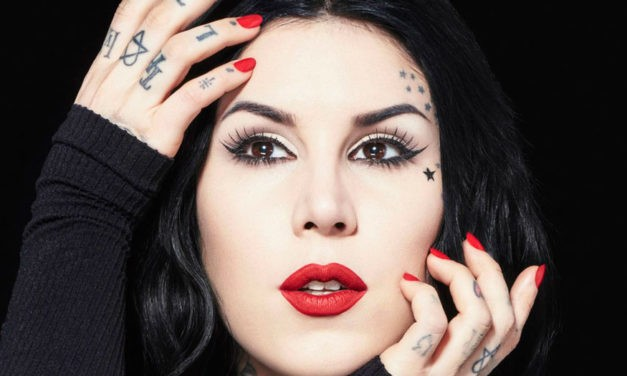 Kat Von D, nueva colección de maquillaje exclusiva en Sephora