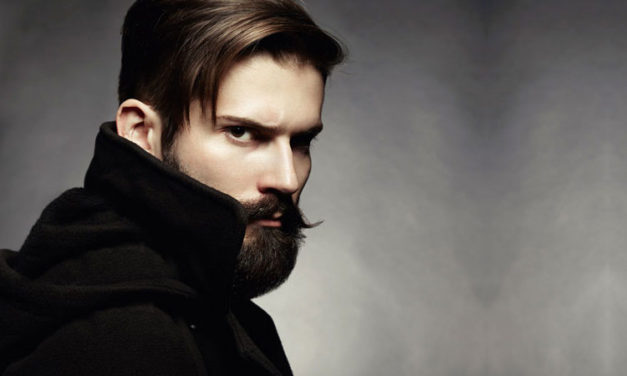 ¿Como cuidar la barba? Yacel For Men