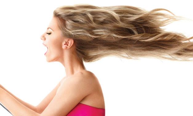 Los 9 peligros ocultos que tiene el calor en el cabello
