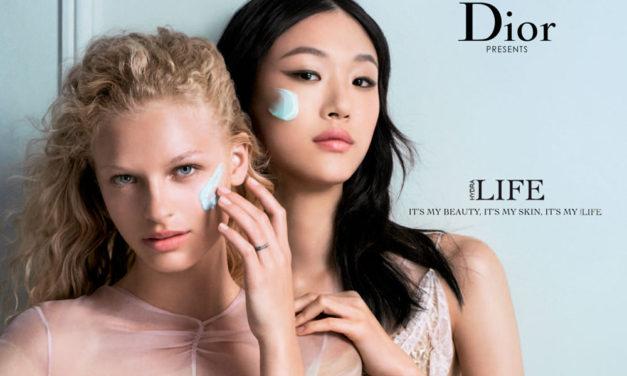 Programa Dior Hydra Life y los 3 pasos clave para tener una piel bonita