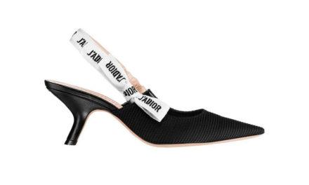 Zapatos ¿cuáles serán las tendencias para esta primavera?