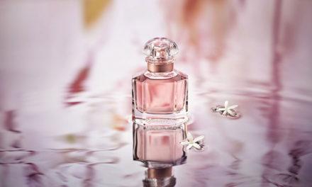 Mon Guerlain Eau de Parfum Florale es el nuevo perfume de la Maison