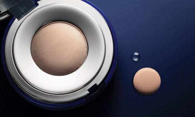 Skin Caviar Essence-in-Foundation de La Prairie: el primer maquillaje compacto con agua de caviar