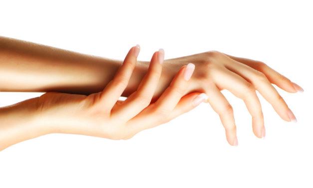 Bio-Beauté by Nuxe, cremas de belleza para manos y uñas