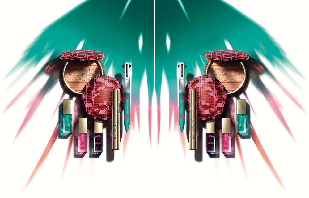 Clarins Brisa de Verano: colección de maquillaje verano 2018