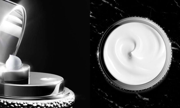 ¿Como quitar las manchas oscuras de la piel? ya tengo la solución, White Caviar Crème Extraordinaire de La Prairie