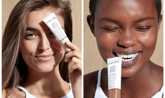 Perfeccionador de la piel de Lancôme Skin Feels Good