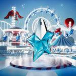 El Perfume Angel Fruity Fair es un Carrusel de las Delicias