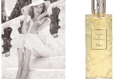 Perfume Escale à Portofino de Dior, un viaje aromático por tierras italianas