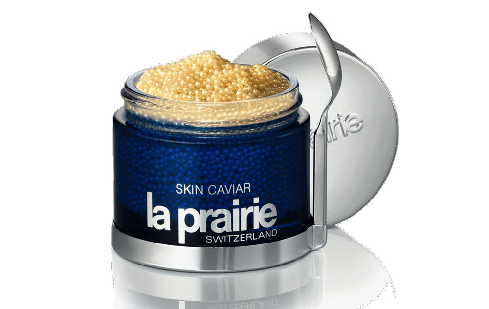 Skin Caviar de La Prairie ¿queréis probarlo? Sorteo