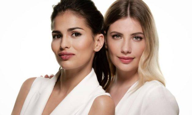 Borrar ojeras e imperfecciones: Miriam Giovanelli y Sara Sálamo nos desvelan los trucos