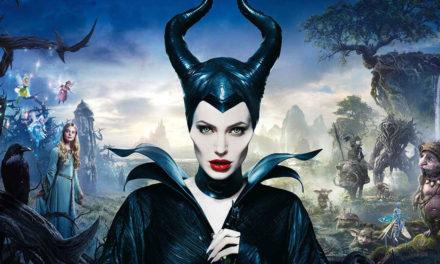 """""""Maléfica II"""" Arranca el rodaje de nuevo con Angelina Jolie y Elle Fanning"""