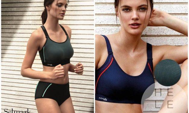 Selmark Tech, ¿sabes lo importante que es  cuidar el pecho durante el ejercicio?